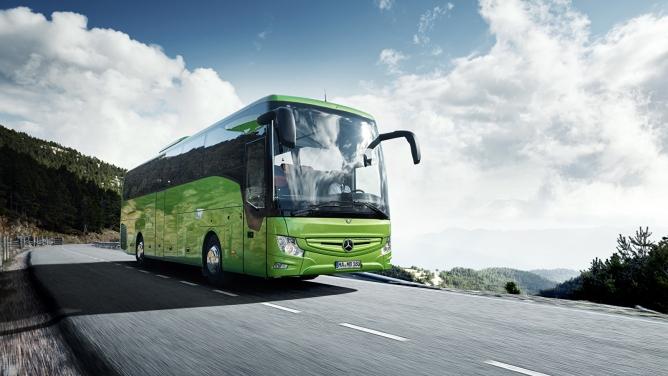 Обирайте онлайн-сервіс бронювання квитків на автобус «Бас Проїзд»