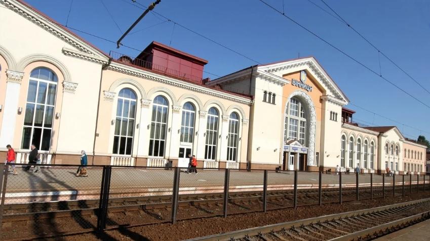 билеты на поезд в Винницу вас ждут на сайте Proizd.ua