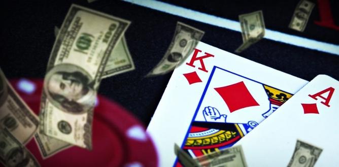 Карткові ігри