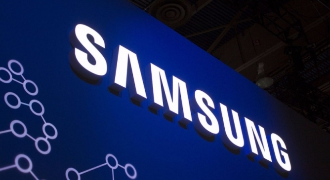 фирма Samsung