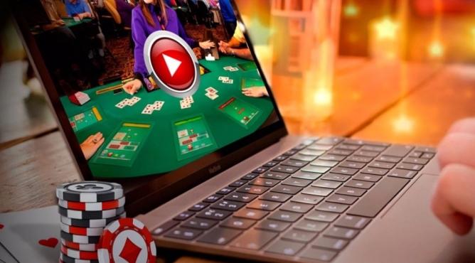 Играть в азартные игры в казино «Вулкан» одно удовольствие