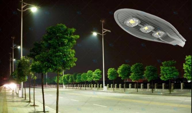 Плюсы светодиодного уличного освещения