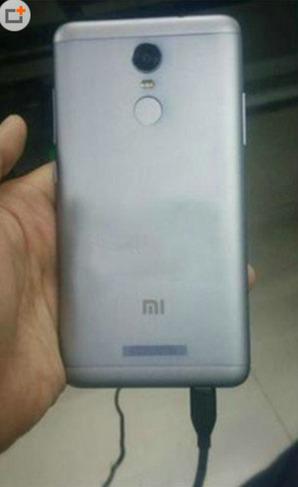 Фото металевого фаблета Xiaomi Redmi Note 2 Pro