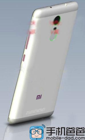 Redmi Note 2 Pro фото