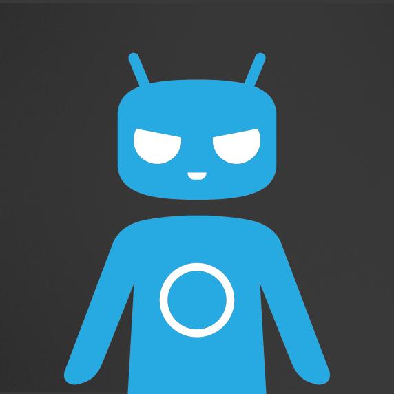 CyanogenMod прошивка