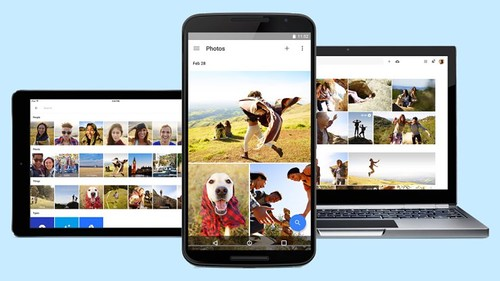 Google Фото для Android