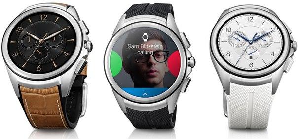 Android Wear оновлення