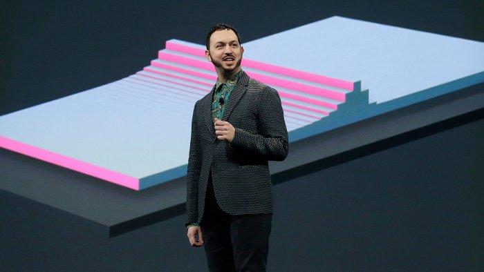Головний дизайнер Google розкритикував зовнішній вигляд iOS