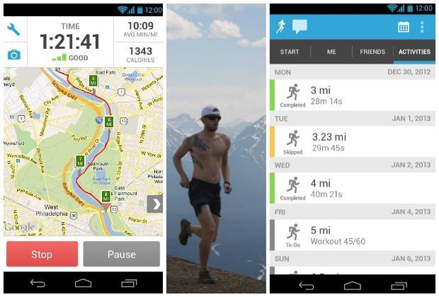 RunKeeper-GPS-Track-Run-Walk